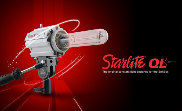 StarLite video light