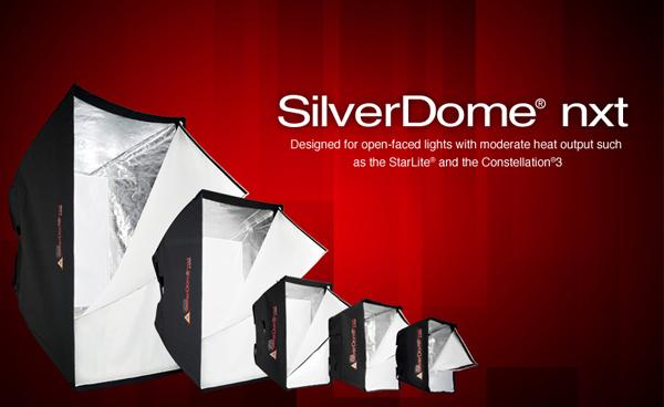 SilverDome nxt