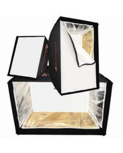 PHOTOFLEX MultiDome Q39 SoftBox / Blitz / Large-91x122x64cm