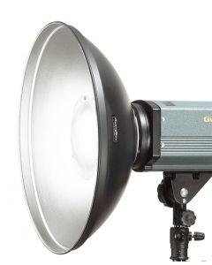 D420 Radar Reflector Beauty Dish