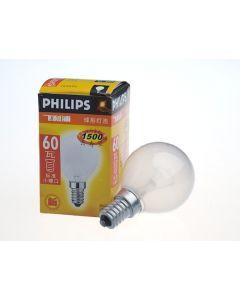 E14 L-60 Lampe