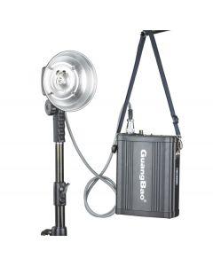 Portable Flash-600ws [A-600]