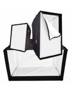 PHOTOFLEX LiteDome Q39 SoftBox / Blitz / Small-41x56x33