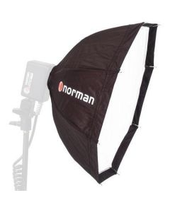 Norman (Lumedyne) OSB19-BP Octagonal Battery Portable Softbox