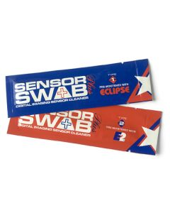 Sensor Swab Plus 24mm T3 4pk. w/Eclipse