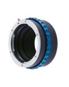 NOVOFLEX Adapter Nikon lenses to Samsung NX camera