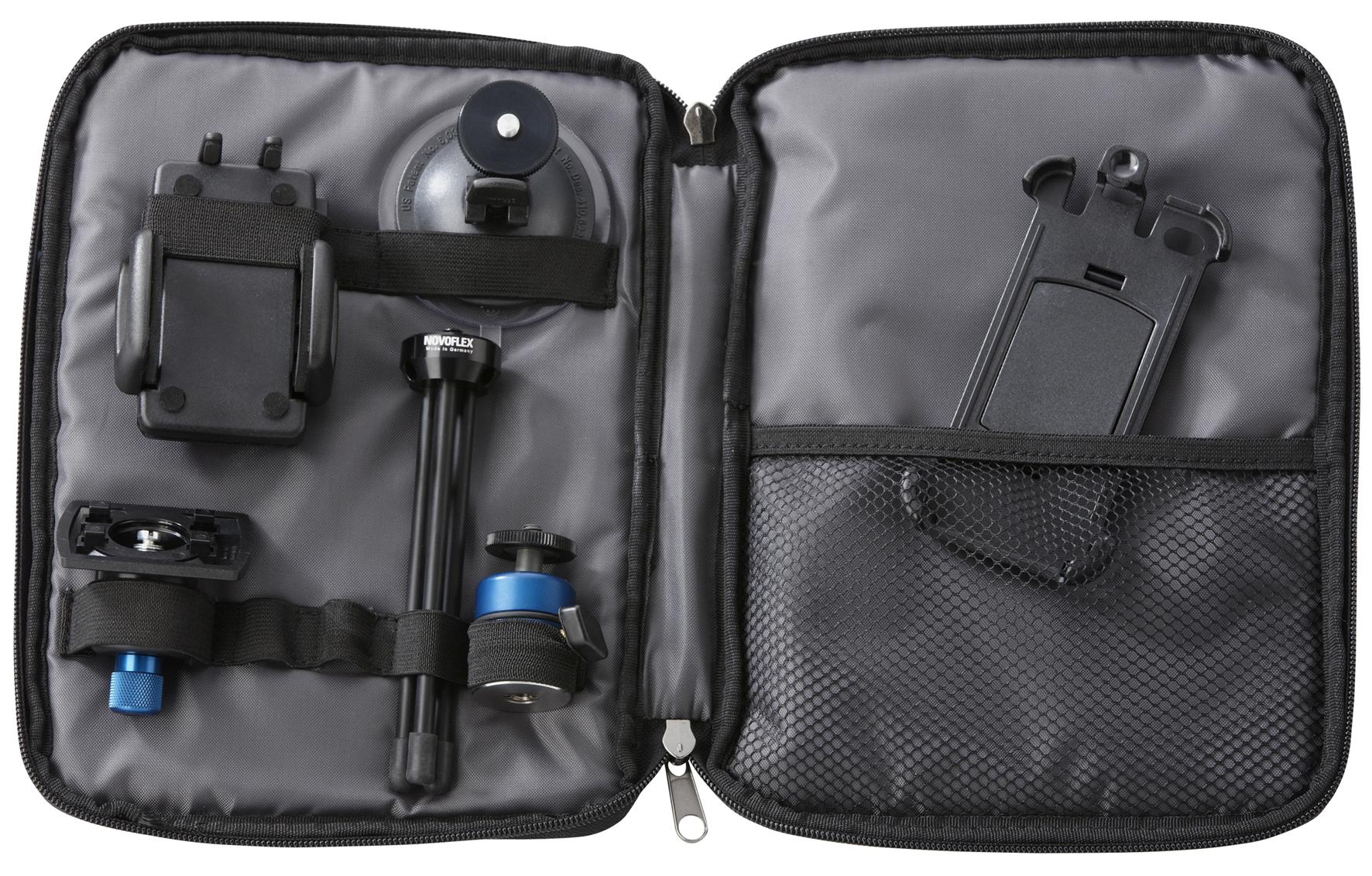 the Novoflex Phone-Kit